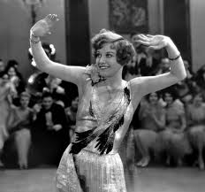 joan crawford flapper